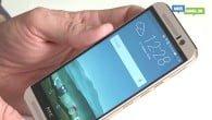 Web-TV: Hvorfor opgradere fra HTC One M8 til M9? Min test viser, at grunden ikke fremstår ret tydeligt.