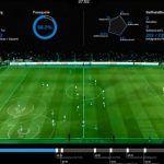 Internet of Things brugt på fodboldspillere.