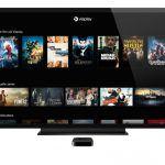 Viaplay på Apple TV