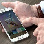Android 5.1.1 på Samsung Galaxy S6 (Foto: Sammobile)