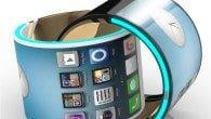En smartphone du kan bære på armen. Konceptet Blu vil rejse penge til en anderledes smartphone.