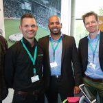 HTC og Samsung i skøn forening ved Kundedag 2015