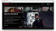 Efter fire års tilstand bliver Netflix på nettet langt mere smart og moderne.