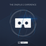 OnePlus 2 Cardboard præsentation