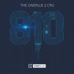 OnePlus 2 Snapdragon 810 processor