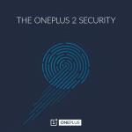 OnePlus 2 fingeraftrykssensor