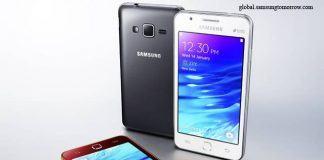 Samsung Z1 er baseret på Tizen