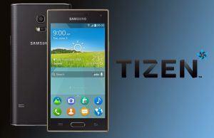 Samsung Z1 er baseret på TizenSamsung Z1 er baseret på Tizen
