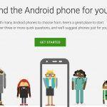Google mobilvalg guide