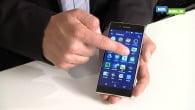 Web-TV: Kom tæt på Sony Xperia Z3+ og se hvorfor det er en fed smartphone, som også er et sikkert valg.