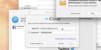 Sikkerhedsproblem i OS X og iOS