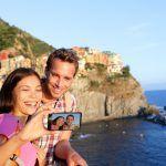 Smartphone ferie udland roaming