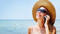 Kunderne hos teleselskabet 3 har denne sommer sat rekord i et massivt dataforbrug på roaming på mobilen denne sommer.