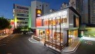 Nu kan du snart betale burgeren med mobilen på McDonald's.