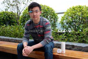 Carl Pei - medstifter af OnePlus