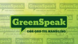 GreenSpeak logo