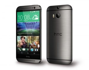 HTC One M8s test