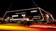 Telenor har opjusteret yderligere på deres indendørs mobilnetværk i Jyske Bank Boxen, hvilket gør der nu blandt andet kan uploade flere billeder under store begivenheder.