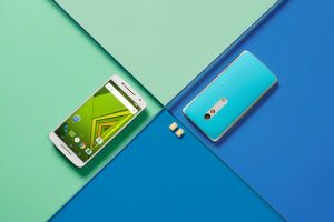 Moto X Play (Foto: Motorola.com)
