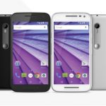 Motorola Moto G kollektion