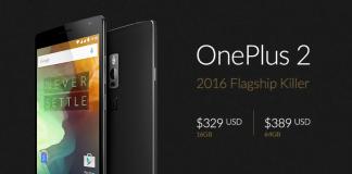 OnePlus 2 Pris