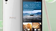 HTC sender Desire 626 på det danske marked i tredje kvartal i 2015. Hvad prisen ender på, er endnu et mysterie.
