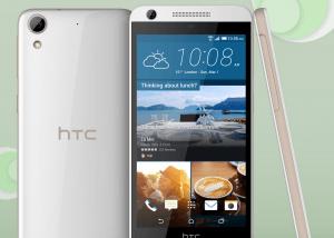 HTC Desire 626 (Foto: HTC)