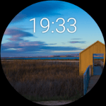 Android Wear - Urskive