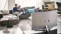 Hvad laver danskerne når TV'et er tændt. Nye undersøgelser afdækker vores adfærd.