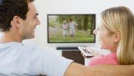 Torsdag ser vi mindst tv og i weekenden lytter vi mindst til radio. Se flere resultater her fra den nye medieundersøgelse.