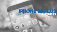 Overblik: iPhone 6s og iPhone 6s Plusfra Apple, kommer til efteråret. Her kan du læse de seneste rygterom de nye iPhones.