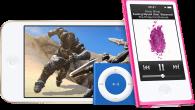 Apple har fjernet iPod Nano og iPod Shuffle fra deres website og stopper ligeledes produktionen af enhederne. Farvel og tak.