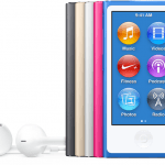 iPod Nano (Foto: Apple)