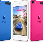 iPod Touch (Foto: Apple)