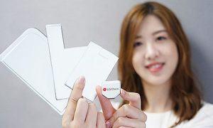 LG har produceret et sekskantet batteri (Foto: LG)