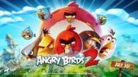KORT NYT: Mobilspil- og animationsstudiet Rovio har besluttet at gå videre med planerne om en efterfølger til Angry Birds-filmen.