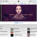 Nyt musik på Apple Music
