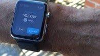 MobilePay kan nu bruges med Apple Watch, men lancering til Android Wear er ikke lige rundt om hjørnet.