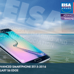 EISA 2015 Galaxy S6 Edge