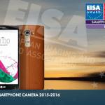 EISA 2015 LG G4