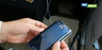 Samsung Galaxy S6 Edge+ (Foto: MereMobil.dk)