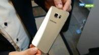 Samsung Galaxy S6 Edge+ bliver en dyr sag. Se her hvad de danske priser bliver.