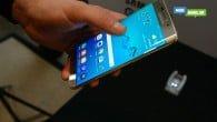 Web-TV: Samsung Galaxy S6 Edge+ er en cool stor version af S6 Edge. Vi har prøvet S6 Edge+ – kom tæt på telefonen her.