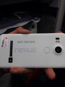Nexus 2015 fra LG