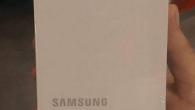 Rygte: Samsung Galaxy Note 5 afsløres måske snart. Et billede viser det som kan være salgsæsken til telefonen.