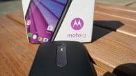 TEST: Motorola har med den nye Moto G skruet bissen på. Bedre specifikationer til samme lave pris – en cocktail der ofte giver en sikker vinder, men ikke her.