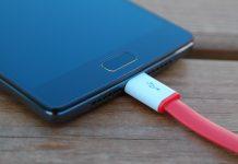 OnePlus 2 oplader