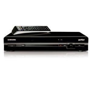 Samsung HD TV boks yousee