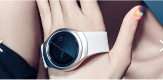 Teaser for Samsung Gear S2 (Kilde: Engadget.com)