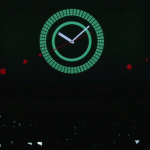 Teaser for Samsung Gear S2 (Kilde: Engadget.com)